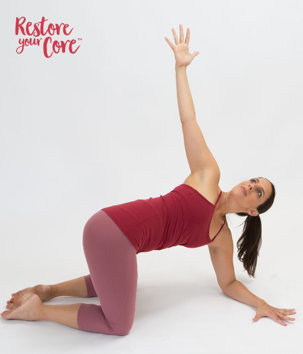 exercises for prolapse recovery
