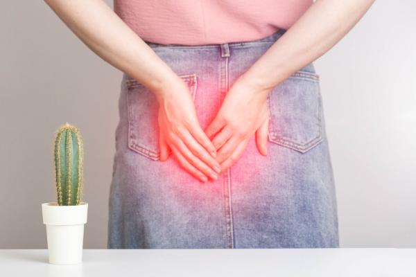 Severe rectocele symptoms rectal incontinence