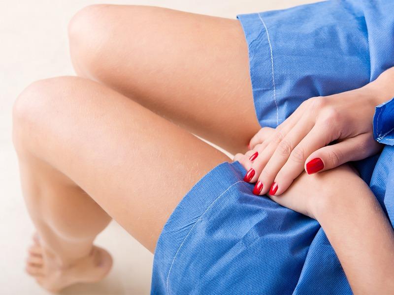 prevent prolapse getting worse
