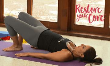 Pelvic-tilt-exercise-for-prolapse-relief